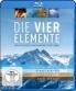 Cover zu Die vier Elemente - Wie die Elemente den Alpenraum geprägt haben