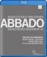 Cover zu Johannes Brahms: Ein deutsches Requiem (Abbado, Berliner Philharmoniker)