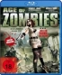 Cover zu Age of Zombies - So viele Zombies, so wenig Zeit