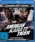 Cover zu American Karate Tiger (Platinum Cult Edition)
