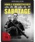 Cover zu Sabotage (Uncut, Limited Steelbook Edition)