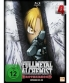 Cover zu Full Metal Alchemist: Brotherhood - Volume 4 (Folge 25-32)