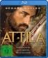 Cover zu Attila
