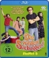 Cover zu Die wilden Siebziger! - Die komplette 5. Staffel (2 Blu-rays)