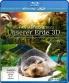 Cover zu Die fantastische Reise unserer Erde 3D (3 Discs inkl. 2D-Version)