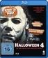 Cover zu Halloween IV - Die Rückkehr des Michael Myers