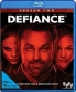 Cover zu Defiance - Staffel 2