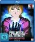Cover zu Fullmetal Alchemist: Brotherhood - Vol. 01 (Ep. 01-08)