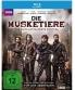 Cover zu Die Musketiere - Die komplette erste Staffel
