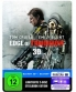 Cover zu Live Die Repeat - Edge of Tomorrow 3D - Limited Edition Steelbook