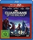 Cover zu Guardians of the Galaxy 3D