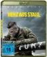Cover zu Fury - Herz aus Stahl