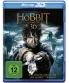Cover zu Der Hobbit: Die Schlacht der Fünf Heere 3D (Blu-ray 3D)