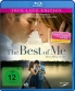 Cover zu The Best of Me - Mein Weg zu dir