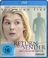 Cover zu Return to Sender
