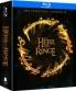 Cover zu Der Herr der Ringe: Trilogie