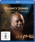 Cover zu Quincy Jones: 75th Birthday Celebration - Live At Montreux 2008