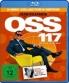 Cover zu OSS 117: Der Spion, der sich liebte - 2-Disc Collectors Edition