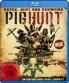 Cover zu Pig Hunt: Dreck, Blut und Schweine