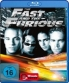 Cover zu The Fast and the Furious