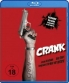 Cover zu Crank: Extended Edition (Neuauflage)