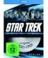 Cover zu Star Trek: Die Zukunft hat begonnen (Limitierte Sonderedition)