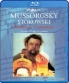 Cover zu Mussorgsky: Pictures at an Exhibition