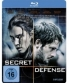 Cover zu Secret Defense (Steelbook)
