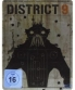 Cover zu District 9 (Limited Steelbook Edition)