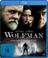 Cover zu Wolfman Extended Directors Cut