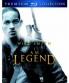 Cover zu I am Legend: Premium Collection