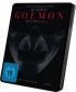 Cover zu The Legend of Goemon: Limited Steelbook Edition