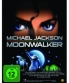 Cover zu Michael Jackson: Moonwalker - Steelbook