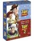 Cover zu Toy Story 1 & 2 (inkl. einer Kinokarte für Toy Story 3)
