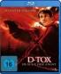 Cover zu D-Tox: Im Auge der Angst