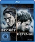 Cover zu Secret Defense