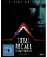 Cover zu Total Recall: Die totale Erinnerung - Jubiläums Edition (Cut)