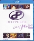 Cover zu Deep Purple: They All Came Down - Live at Montreux 2006