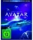 Cover zu Avatar - Aufbruch nach Pandora (Extended Collector`s Edition inkl. Avatar Artbook)