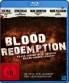 Cover zu Blood Redemption