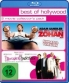 Cover zu Leg dich nicht mit Zohan an & Der Rosarote Panther - Best of Hollywood Collection