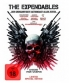 Cover zu The Expendables (Limited Special Edition, Steelbook)
