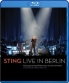 Cover zu Sting: Live in Berlin