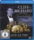 Cover zu Cliff Richard: Bold As Brass - Live at the Royal Albert Hall