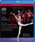 Cover zu Three Ballets by Kenneth MacMillan: Elite Syncopations / The Judas Tree / Concerto