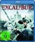 Cover zu Excalibur: Das Schwert des Königs