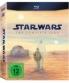 Cover zu Star Wars: Complete Saga (Episode I-VI)