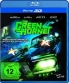 Cover zu The Green Hornet 3D