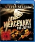 Cover zu Mercenary for Justice