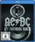Cover zu AC/DC: Let There Be Rock